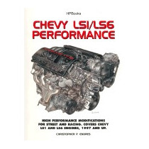 Chevy Ls1/ls6 Performance Hp1407, Chris Endres