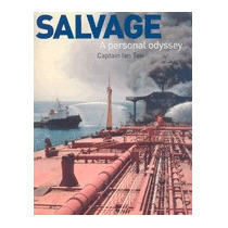 Salvage: A Personal Odyssey, Ian Tew