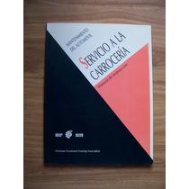 Servicio A La Carrocería-manual Deinstrucción-ilust-seit-vbf