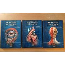 Libros En Pdf De Anatomía Humana De Quiroz Los 3 Ejemplares