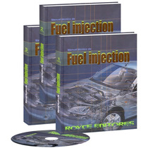 Manual Técnico De Fuel Injection 3 Libros ¡decídete Ya!