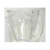 Vaso Vidrio Para Licuadora Core Con Tapa Cuchillas Y Rosca