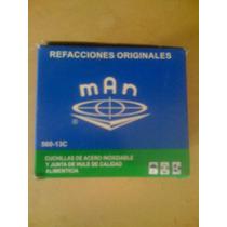 Aspas / Cuchillas Man Originales Fdp
