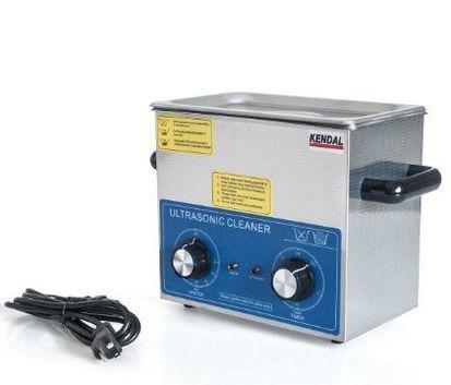 Limpiador ultrasonico kendal nuevo envio gratis 10 199 for Bano ultrasonico precio