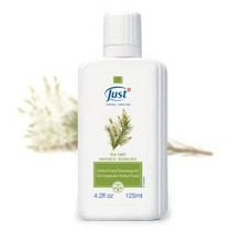 Swissjust Gel Limpiador Tea Tree Manuca Anti Acne Barritos