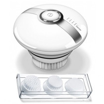Cepillo Limpiador Electrico Facial Corporal Beurer Fce60