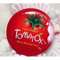 10 Pzas Tomatox Original Cosmético Koreano Muestra Tony Moly