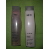 Set Gel Y Tonico Facial Lebel
