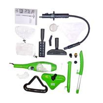 Mop Express Limpiador Y Vaporizador Limpieza Casa Hogar Tv