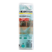 Detergente Karcher Patio & Deck