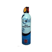 Aire Comprimido 440ml. 360 Silimex +b+