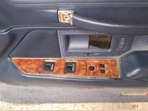 lincoln town car 91 96 tapa puerta delantera derecha en mercadolibre. Black Bedroom Furniture Sets. Home Design Ideas