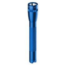 M3a112 Linterna Mini Aaa En Estuche Azul Maglite Lampara