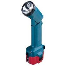 Makita Ml903 9.6-volt Pivotante Linterna De La Cabeza