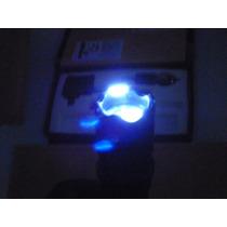 Linterna Shock Eléctrico Cree Q5 Autodefensa