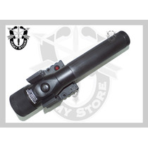 Lámpara Led Streamlight Stinger 350 Lumenes, Armystore Pue.