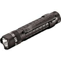 Lampara Maglite Mag-tac Led 2-cell Cr123-negra