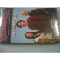 Smallville Novelas De La Serie De T. V.
