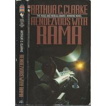 Rendezvous With Rama / Arthur C. Clarke En Ingles