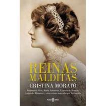 Ebook - Reinas Malditas Cristina Morató Pdf + Epub