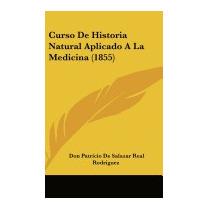 Curso De Historia Natural Aplicado, Don Patricio De Salazar