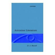 Antonine Literature, Russell