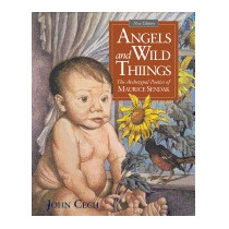 Angels And Wild Things: The Archetypal Poetics Of, John Cech