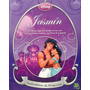 Jasmín Aladdín Cuento Con Audiolibro Princesas Disney