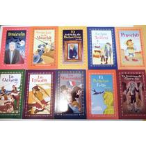 Paquete Dia Reyes10 Libros Los Mejores Cuentos Para Niños 1