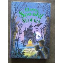 Classic Spooky Stories Libro Cuentos De Terror Para Niños