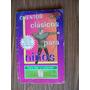 Cuentos Clásicos Para Niños-leer Y Colorear-emu-op4