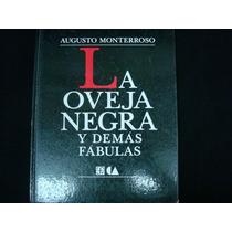 Augusto Monterroso, La Oveja Negra Y Demás Fábulas, Fondo De