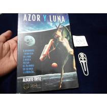 Azor Y Luna Alberto Ortiz Ciencia Ficcion