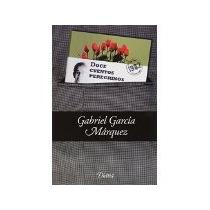 Libro Doce Cuentos Peregrinos -4406 *cj