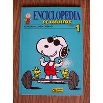 Enciclopedia De Carlitos Vol.1-mondadori-ilust-f.grande-maa