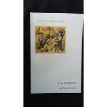 Las Jamonas - José Tomas De Cuellar, Lecturas Mexicanas