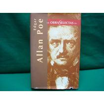 Edgar Allan Poe, Obras Selectas: Narraciones Extraordinarias