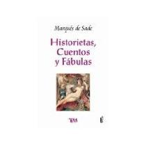 Libro Historieta Cuentos Y Fabulas *cj