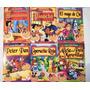 Cuentos Clasicos Ilustrados Para Niños Paquete 6 Libros