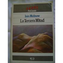 La Tercera Mitad - Inés Mailinov
