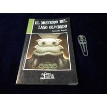 El Misterio Del Lago Olvidado Annuska Angulo Novela Terror