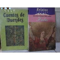 Cuentos De Duendes Y Relatos De Hadas 2x1