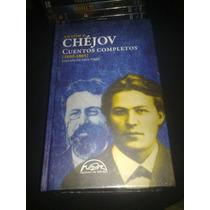 Antón P. Chéjov / Cuentos Completos 1880-1885 Paul Viejo