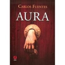 Libro Aura : Carlos Fuentes
