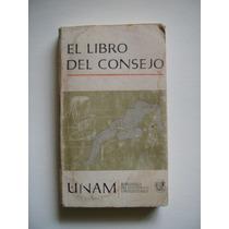 El Libro Del Consejo - Maa