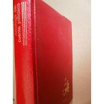 Antologia Del Cuento Policiaco Aguilar Edicion Mexicana 1980