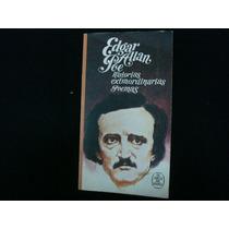 Edgar Allan Poe, Historias Extraordinarias, Poemas, Plaza Y