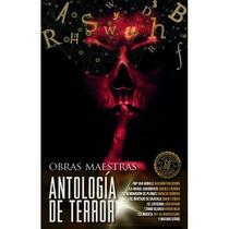 Antología De Terror - Obras Maestras