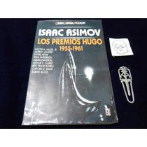 Los Premios Hugo Vol 1 1955-1961 Isaac Asimov