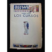 Los Cursos - Pedro Veber